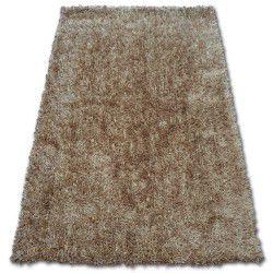 Shaggy lilou szőnyeg bézs