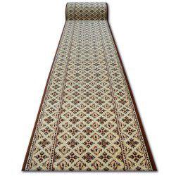 Optimal futó szőnyeg ANATIS bézs