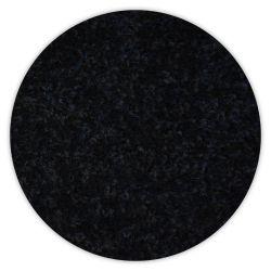 Trendy szőnyeg kör 159 fekete