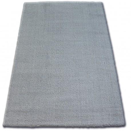 Shaggy szőnyeg micro ezüst