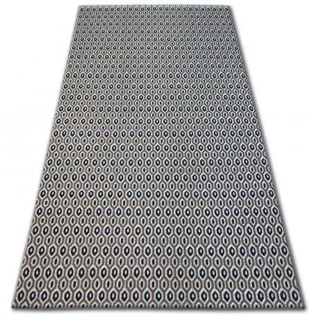 Lisboa szőnyeg 27217/985 Warkocz Bézs