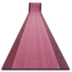 Csúszásgátló futó szőnyeg CARNABY ibolya