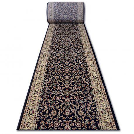 Heat-set futó szőnyeg ROYAL ADR 1745 fekete