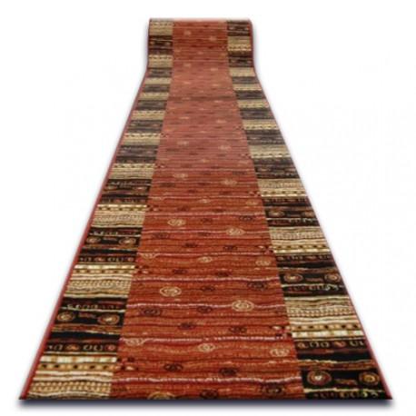 Optimal futó szőnyeg ARNE terrakotta