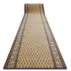 Optimal futó szőnyeg OSET bézs