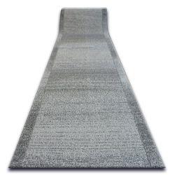 Avanti futó szőnyeg DORIN szürke