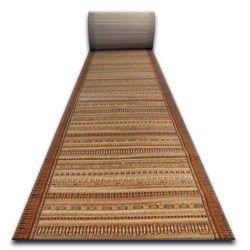 Optimal futó szőnyeg MElisa bézs