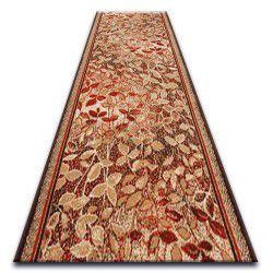 Optimal futó szőnyeg KAMIN tégla