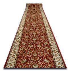 Optimal futó szőnyeg RUTA terrakotta