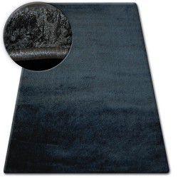 Shaggy szőnyeg verona fekete