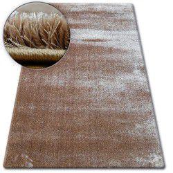 Shaggy szőnyeg verona l.barna