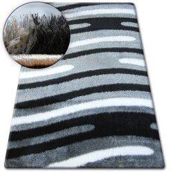 Shaggy szőnyeg verona B057 szürke