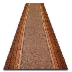 Relana futó szőnyeg PANAMA barna