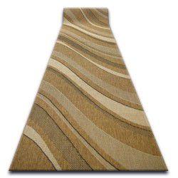 Sizal futó szőnyeg minta 2608