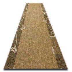 Sizal futó szőnyeg minta 2693