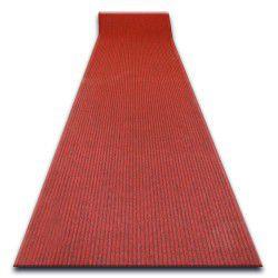 Lábtörlő futószőnyeg LIVERPOOL 040 piros