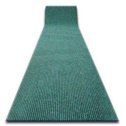 Lábtörlő futószőnyeg LIVERPOOL 027 zöld