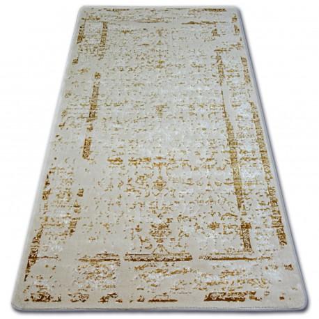 Akril manyas szőnyeg 0920 Elefántcsont