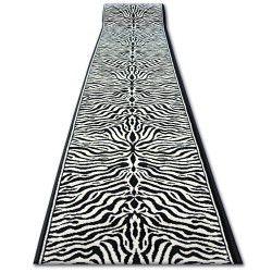 Bcf futó szőnyeg BASE 3461 zebra