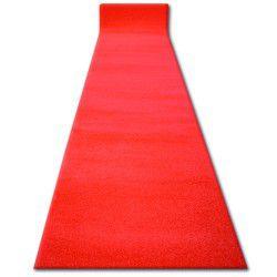 Sketch futó szőnyeg piros - Sima Egyszerű - Az esküvőért, templomba
