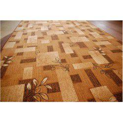 Amalia szőnyegpadló szőnyeg barna