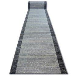 Bcf futó szőnyeg BASE 3945 CSÍKOK szürke CSÍKOK