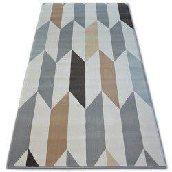 Argent szőnyeg - W4937 Rombusz Krém