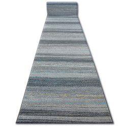 Funky top futó szőnyeg DOR szürke