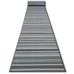 Csúszásgátló futó szőnyeg SKY szürke LINES