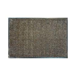 Lábtörlő MOOREA barna Mikrofibra