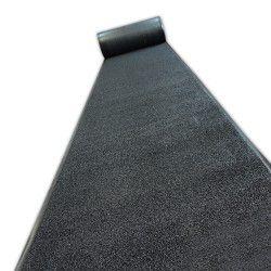 Lábtörlő futószőnyeg verona fekete