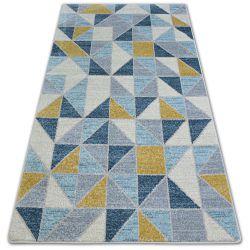 Nordic szőnyeg SCANDINAVIA sárga G4586