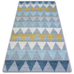 Nordic szőnyeg NORDIC szürke G4574