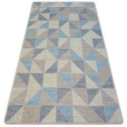 Nordic szőnyeg SCANDINAVIA kék G4586