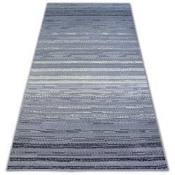 Bcf szőnyeg BASE TIDE 3870 CSÍKOK szürke/krém