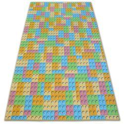 Gyerekeknek szőnyeg LEGO