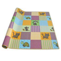 Gyerekeknek szőnyegpadló szőnyeg PETS ÁLLATOK ÁLLATOK
