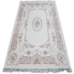 Akril mirada szőnyeg 5405 Ibolya ( Murdum ) rojt