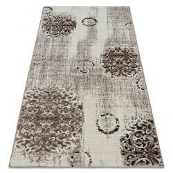 Akril florya szőnyeg 265 Bézs/Krém