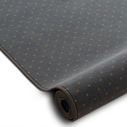 Aktua szőnyegpadló szőnyeg 194 szürke
