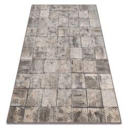 MAGNETIC szőnyeg Retro szürke