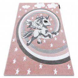 PETIT szőnyeg PONY rózsaszín