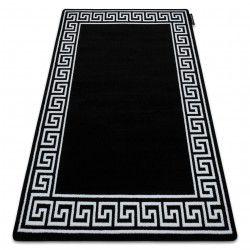HAMPTON szőnyeg Grecos fekete
