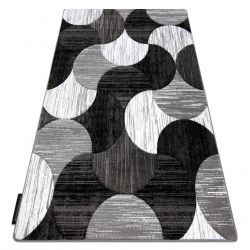 ALTER szőnyeg Geo kagylók szürke