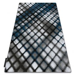 INTERO REFLEX 3D szőnyeg lugas kék