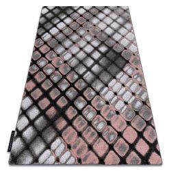 INTERO REFLEX 3D szőnyeg lugas rózsaszín