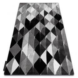 INTERO PLATIN szőnyeg háromszögek szürke