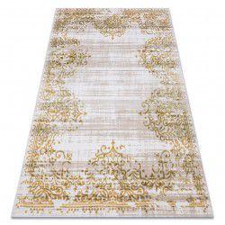 Akril USKUP szőnyeg 358 bézs