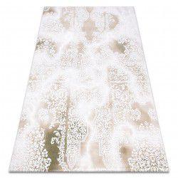 Akril USKUP szőnyeg 9480 elefántcsont