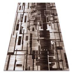 Akril USKUP Geometriai szőnyeg 9481 bézs